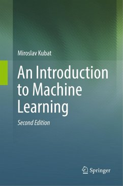 An Introduction to Machine Learning - Kubat, Miroslav