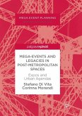 Mega-Events and Legacies in Post-Metropolitan Spaces
