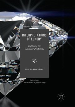 Interpretations of Luxury - Turunen, Linda Lisa Maria