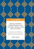 Revolutionary Committees in the Cultural Revolution Era of China