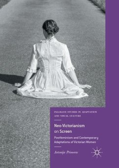 Neo-Victorianism on Screen - Primorac, Antonija