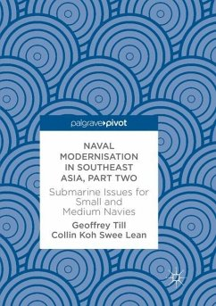 Naval Modernisation in Southeast Asia, Part Two