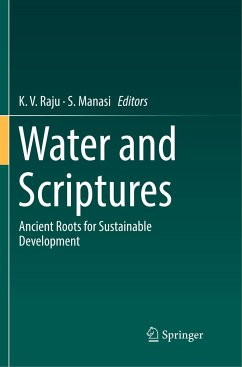 Water and Scriptures