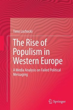 The Rise of Populism in Western Europe - Lochocki, Timo