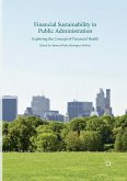 Financial Sustainability in Public Administration