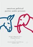 American Political Parties Under Pressure