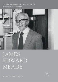 James Edward Meade - Reisman, David