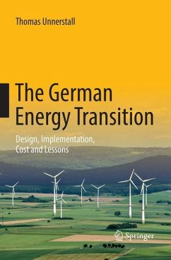 The German Energy Transition