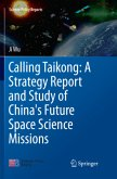 Calling Taikong: A Strategy Report and Study of China's Future Space Science Missions