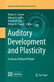 Auditory Development and Plasticity