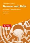 Demenz und Delir