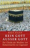 Kein Gott außer Gott (eBook, PDF)