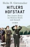 Hitlers Hofstaat (eBook, ePUB)