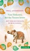 Vom Elefanten, der das Tanzen lernte (eBook, ePUB)