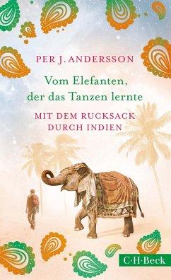 Vom Elefanten, der das Tanzen lernte (eBook, ePUB) - Andersson, Per J.