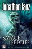 Savage Species (eBook, ePUB)