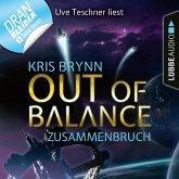 Fallen Universe, Folge 3: Out of Balance - Zusammenbruch (Ungekürzt) (MP3-Download)