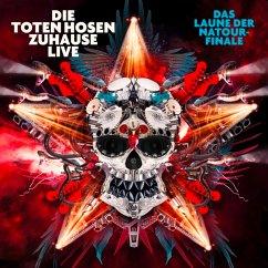 Zuhause Live: Das Laune der Natour-Finale - Toten Hosen,Die