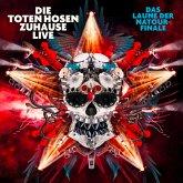 """""""Zuhause Live: Das Laune der Natour-Finale"""" plus """"Auf der Suche nach der Schnapsinsel: Live im SO36"""" (3 CD DigiPak)"""