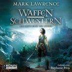 Waffenschwestern - Das erste Buch des Ahnen - Das Buch des Ahnen, Band 1 (Ungekürzt) (MP3-Download)