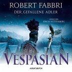 Der gefallene Adler / Vespasian Bd.4 (MP3-Download)