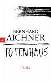 Totenhaus / Totenfrau-Trilogie Bd.2 (Mängelexemplar)