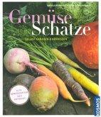 Gemüseschätze (Mängelexemplar)