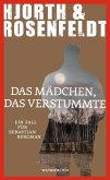 Das Mädchen, das verstummte / Sebastian Bergman Bd.4 (Mängelexemplar)