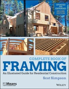 Complete Book of Framing - Simpson, Scot
