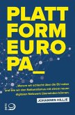Plattform Europa (eBook, ePUB)