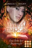 Das Erbe der Bücherwelt / Fabula Magicae Bd.2 (eBook, ePUB)