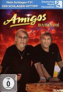 Babylon (Clipkollektion) - Amigos