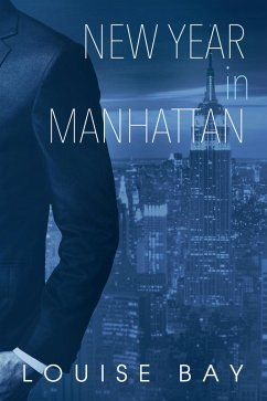 New Year in Manhattan (The Empire State Series, #3)