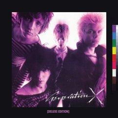 Generation X (Deluxe Edition Box Set) - Generation X