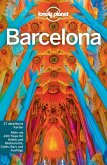 Lonely Planet Reiseführer Barcelona (eBook, ePUB)