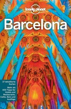 Lonely Planet Reiseführer Barcelona (eBook, ePUB) - St. Louis, Regis; Kaminski, Anna; Maric, Vesna