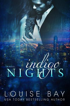 Indigo Nights (The Nights Series, #3)