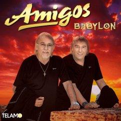 Babylon - Amigos