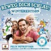 Beweg dich schlau! - Winteredition, 1 Audio-CD