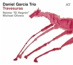 Travesuras - Garciá,Daniel Trio