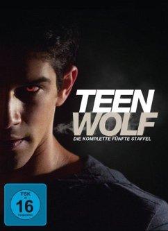 Teen Wolf - Die komplette fünfte Staffel - Teen Wolf