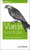 Vue.js kurz & gut (eBook, PDF)