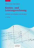 Kosten- und Leistungsrechnung (eBook, PDF)