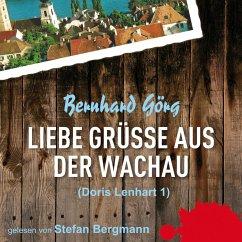 Liebe Grüße aus der Wachau (MP3-Download) - Görg, Bernhard