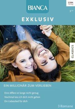 Bianca Exklusiv Band 307 (eBook, ePUB) - Ferrarella, Marie; Connelly, Stacy; Miller, Lindalael