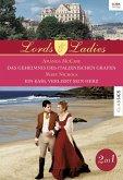 Historical Lords & Ladies Band 72 (eBook, ePUB)