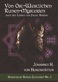 Von ost-westlichen Runen-Mysterien (eBook, ePUB)