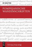 Pompejanische Wandinschriften