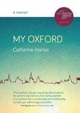 My Oxford (eBook, ePUB)