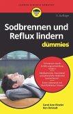 Sodbrennen und Reflux lindern f r Dummies (eBook, ePUB)